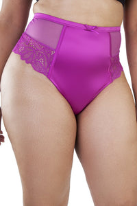 Gabi Fresh Carmen Pink Highwaist Thong