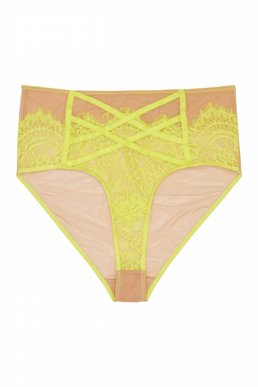 Gabi Fresh Kinsley Brief - sizes 14 + 24 left!