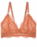 Persimmon Stevie Eyelash Lace Easy Fit Wireless Bra 28A-42H - New fit!