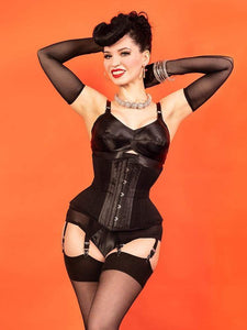 The Demi Corset - size 4 + 18 in stock!