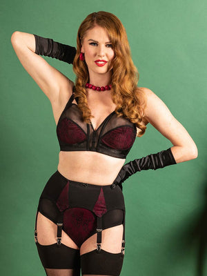 Greta Knickers - sizes 6 + 12 left!