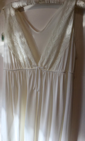 Grecian Goddess Nightgown L/XL+ #150