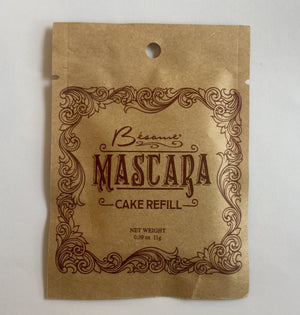 Brown Cake Mascara