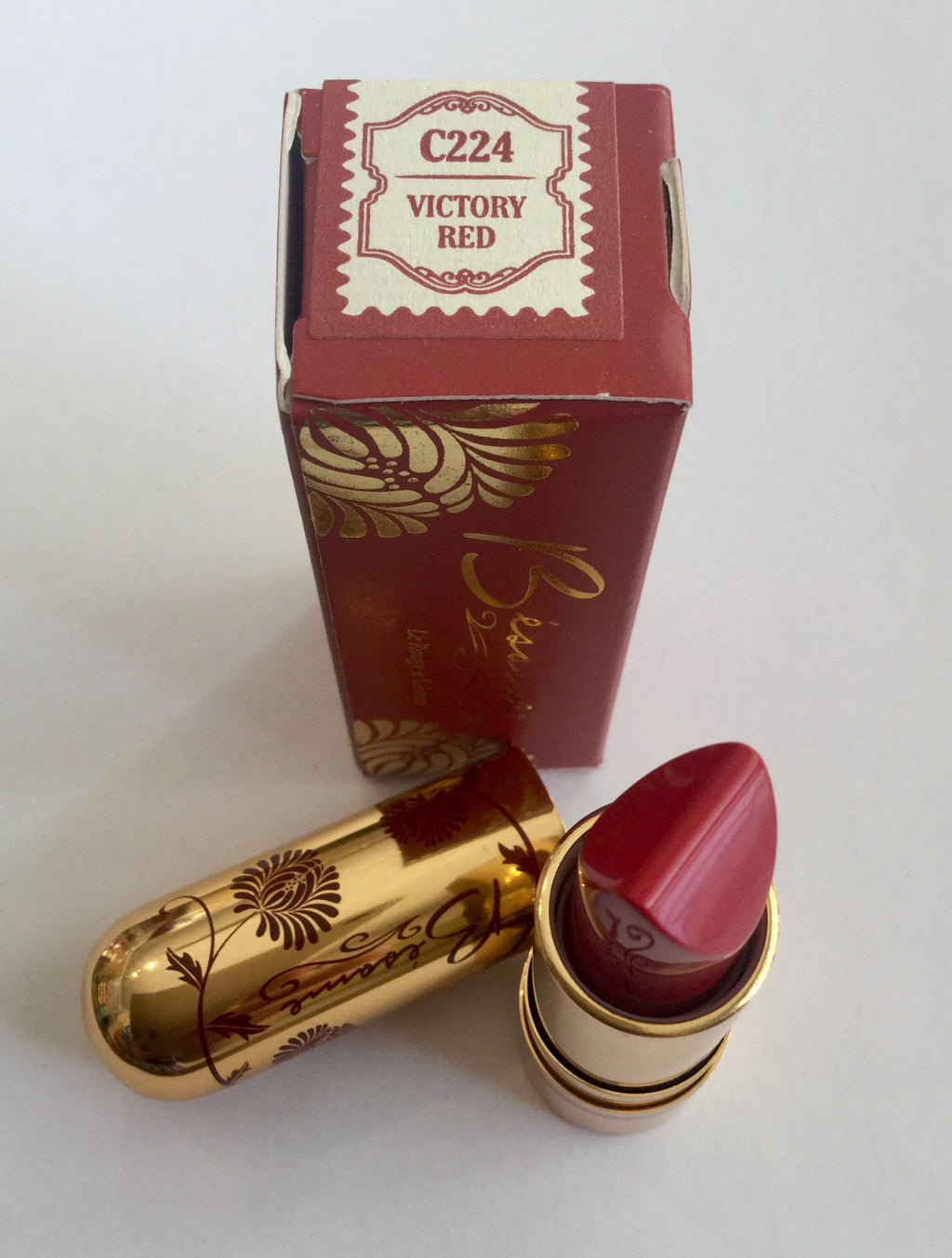 1941 Victory Red Lipstick