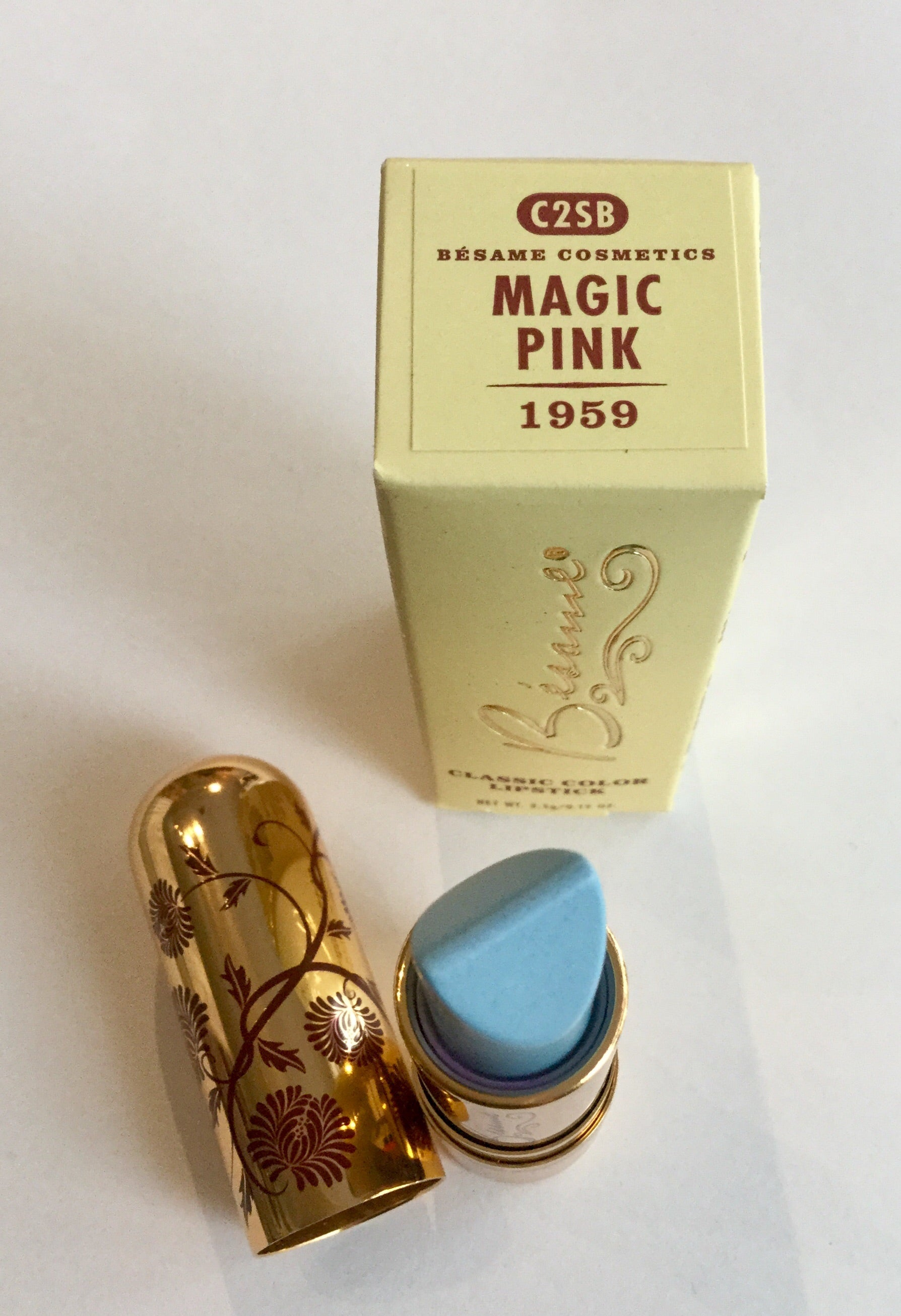 1959 Magic Pink Lipstick