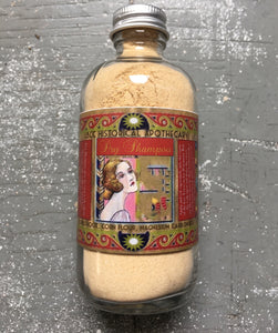 1930's Dry Shampoo / Hair Powder
