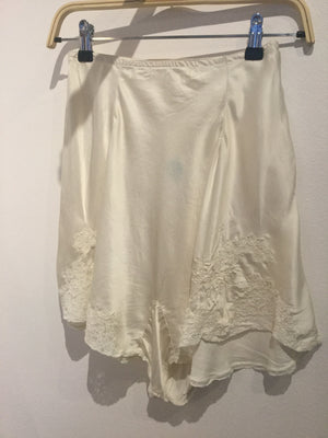 Canadian Maid Silk French Knickers XS/S (+) #048