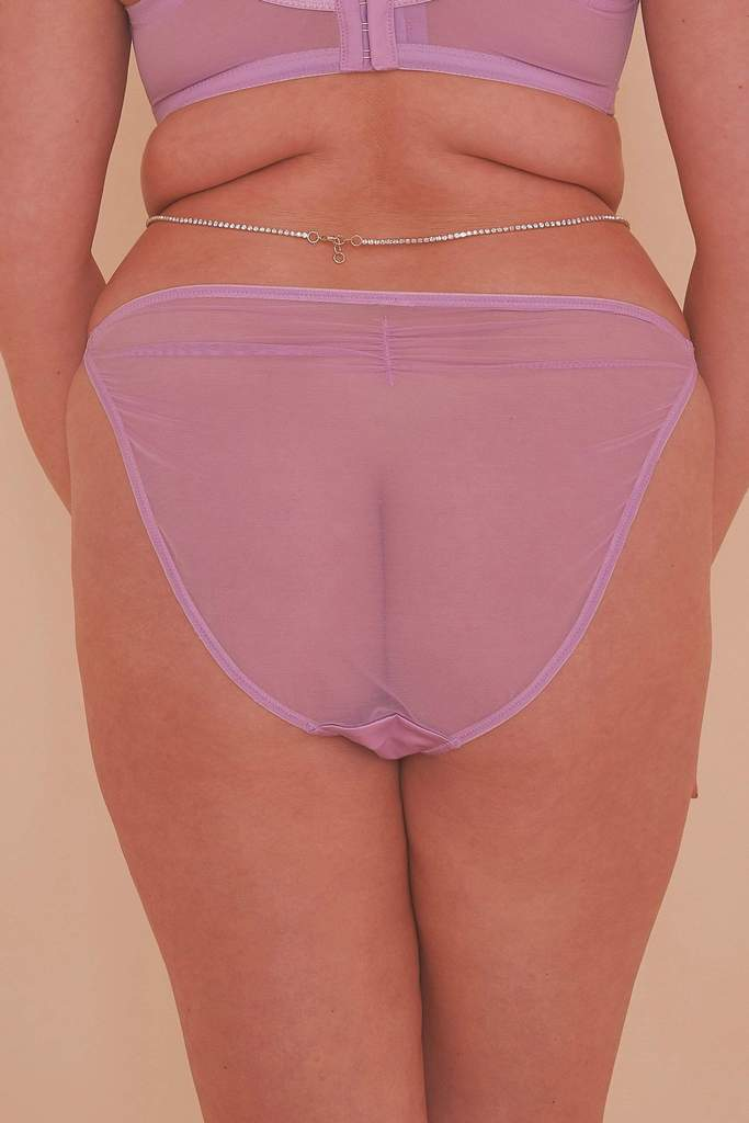 Knox Brazilian Brief - Sizes 14-22