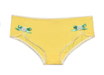 IV for Gigi : Yellow Dahlia Liz Knicker