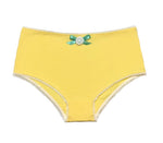 IV for Gigi : Yellow Dahlia Olivia Knicker