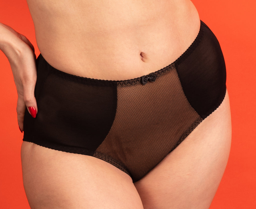 Thrill Knickers - size 8 left!