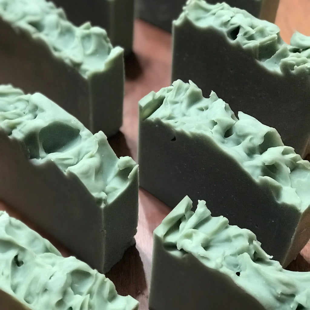 Outdoor Adventure Soap