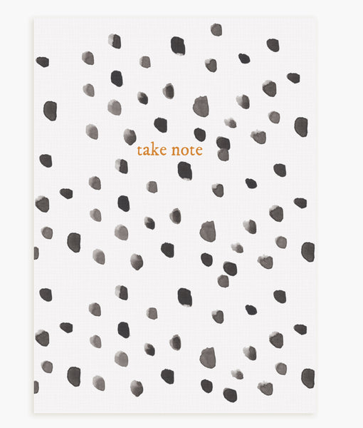 Spotted Journal