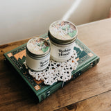 Robin Hood Inspo Bookish Candle Wax