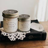 Witch's Brew Inspo Bookish Candle w/ Soy Wax