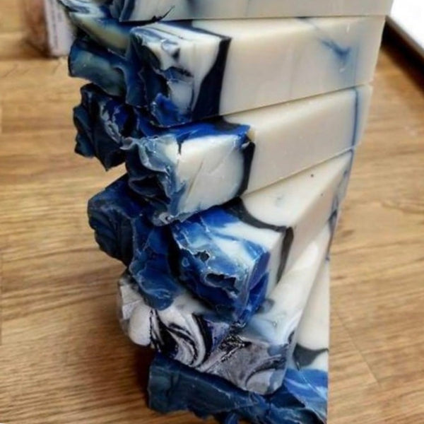 Water St. Artisan Soap