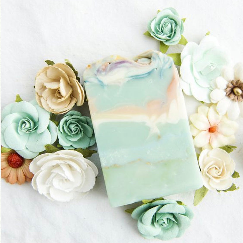 Prairie Fields Artisan Soap