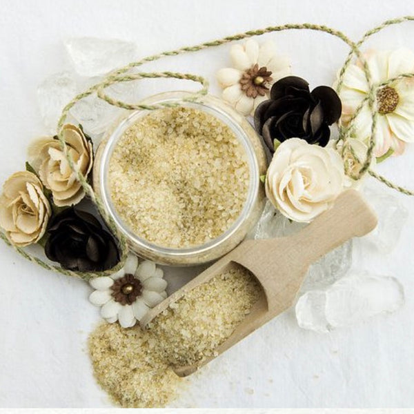 Inspire Therapeutic Mineral Bath Salts