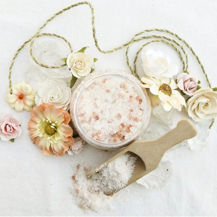 Refresh Therapeutic Mineral Bath Salts