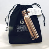 Ayurvedic Water Bottle