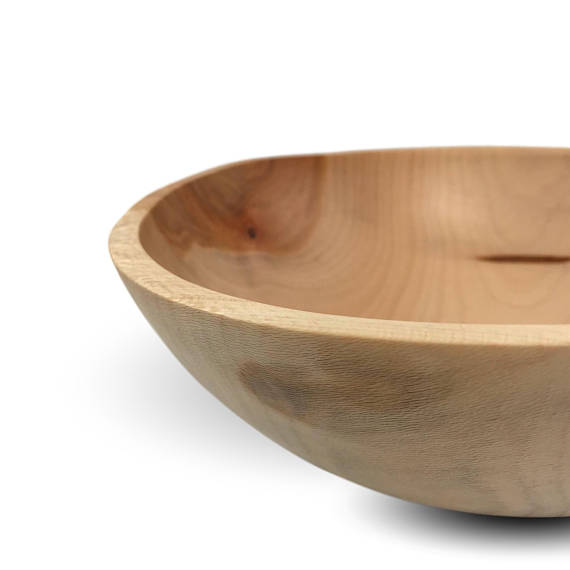 Sycamore Wood Bowl - Small