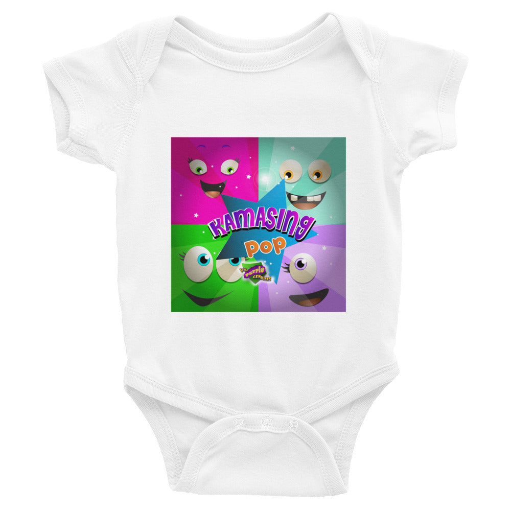vt- Kamasing Infant Bodysuit