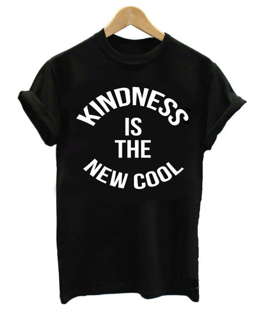 Kamasing Kindness is the New Cool Ladies
