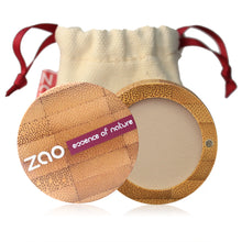 Zao Matt Eye Shadow Brown Beige