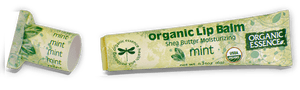 Organic Essence Mint Lip Balm