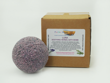 Luna Herbal Bath Bomb
