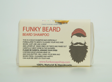 Beard and Body Shampoo 65g