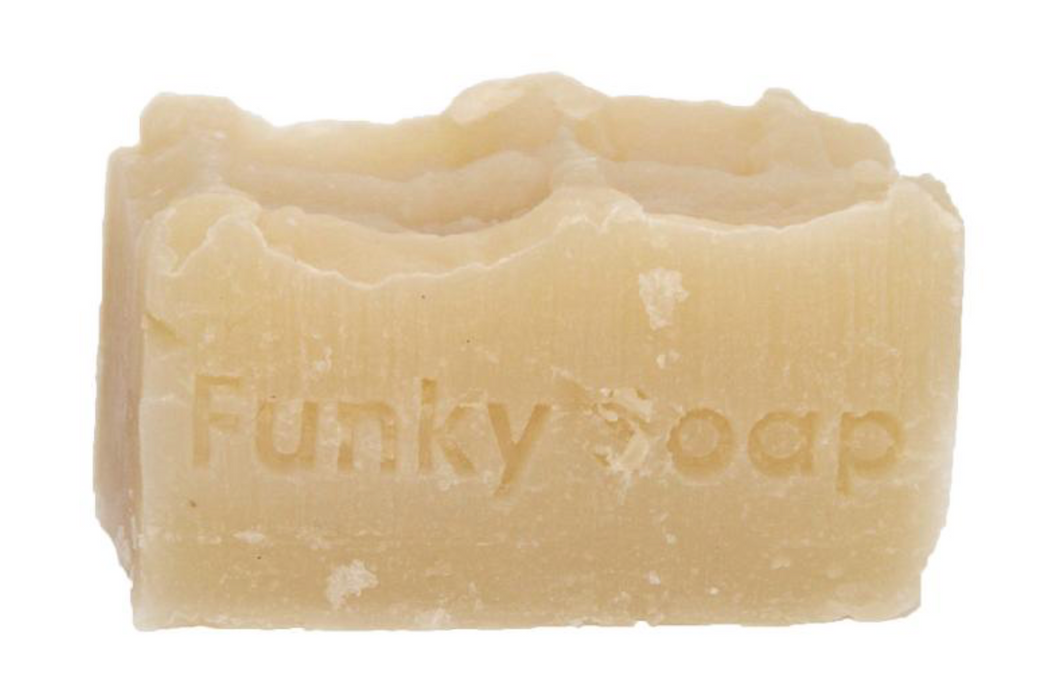 Shampoo Butter Bar  65g
