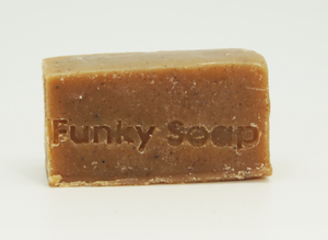 Soapnut and Avocado Shampoo Bar - 65g
