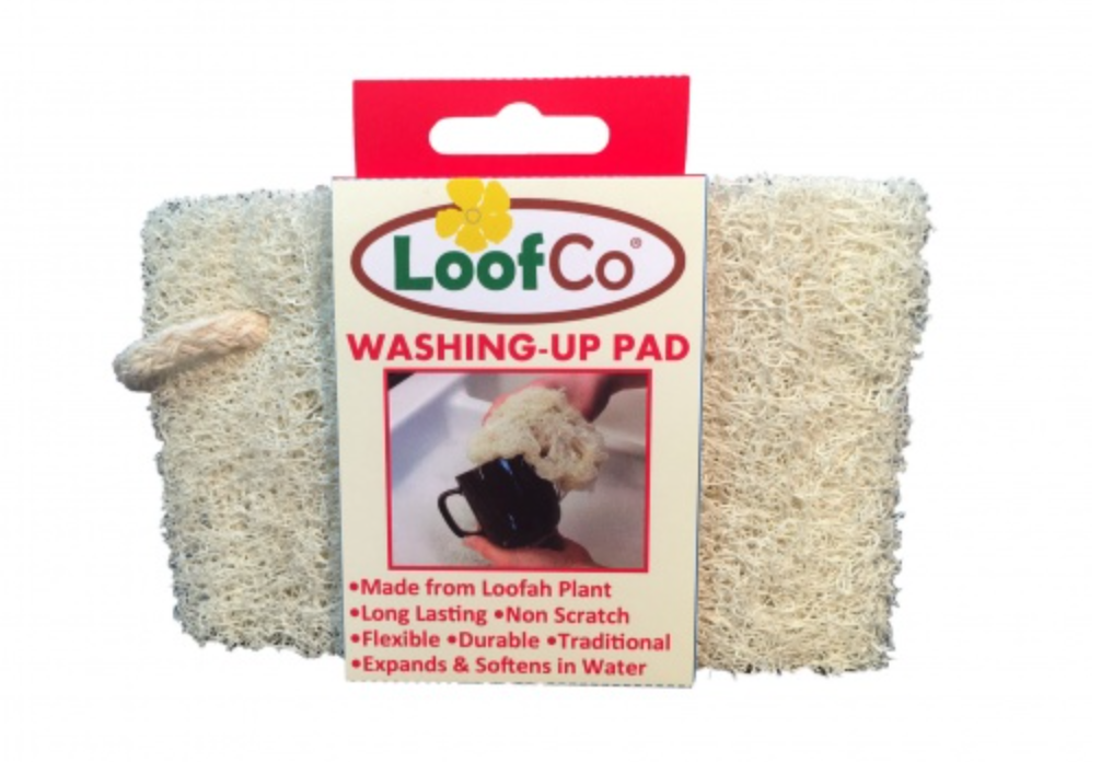 Washing Up Pad