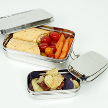 Large Lunchbox With Mini Container