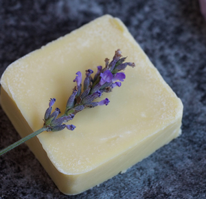 Cosy Cottage Lavender Soap