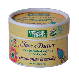 Organic Essence Face Butter