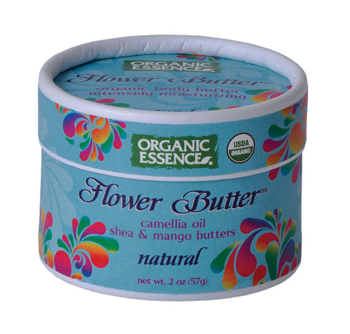 Organic Essence Flower Butter