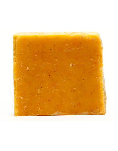 Frankincense & Orange Soap