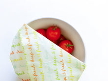 Vegan Food Wraps - Small Kitchen Pack