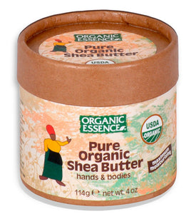 Organic Essence Pure Shea Butter