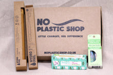 Plastic-Free Smiles Set