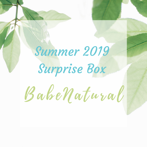 BabeNatural Summer 2019