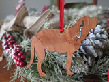 Bloodhound Ornament