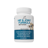 Hip & Joint Formula with Turmeric