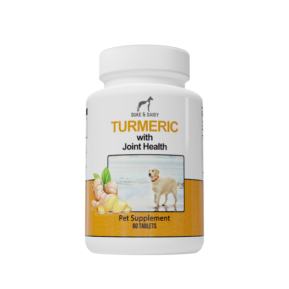 Turmeric Hip & Joint Care