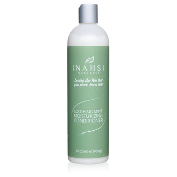 Soothing Mint Moisturizing Conditioner 16oz