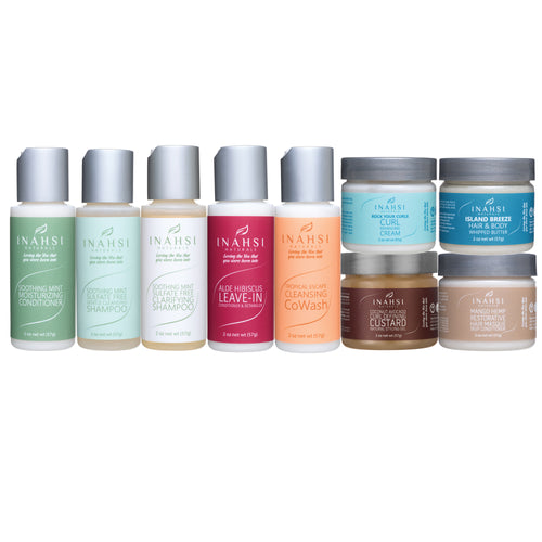 Inahsi Naturals I Want It All Collection 2oz
