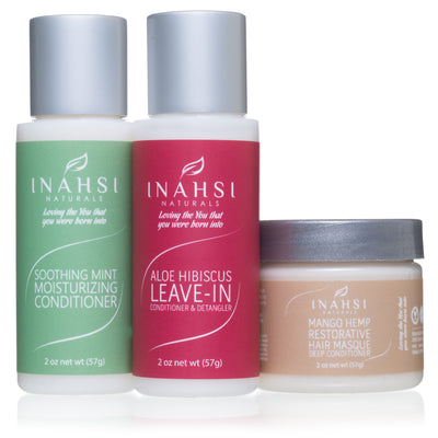 Inahsi Conditioning Collection 2oz