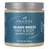 Island Breeze Hair & Body Whipped Butter 8oz